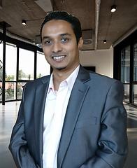 Mohd Haidres Managing Director