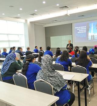 Recognized Halal Malaysia Training Provider