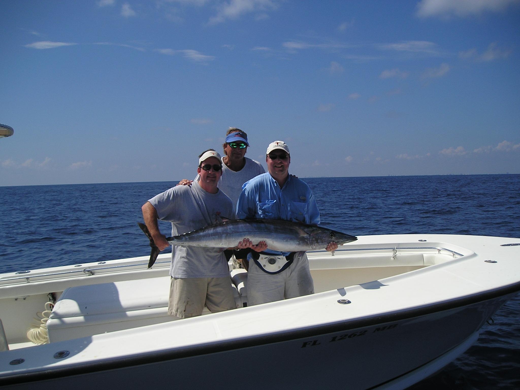 Jupiter Fishing