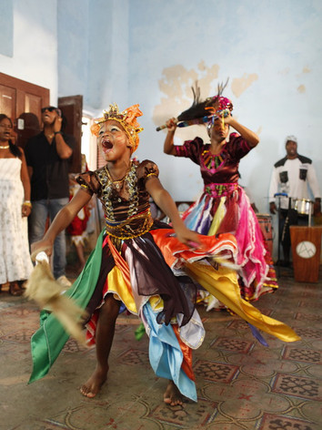 Dance With Your Heart (Tengo Talento Cuba)