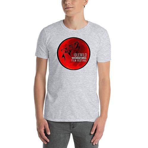 Film Fest Unisex T-Shirt GREY
