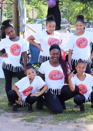 Idlewild Dance Troupe