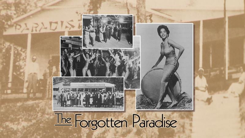 The Forgotten Paradise