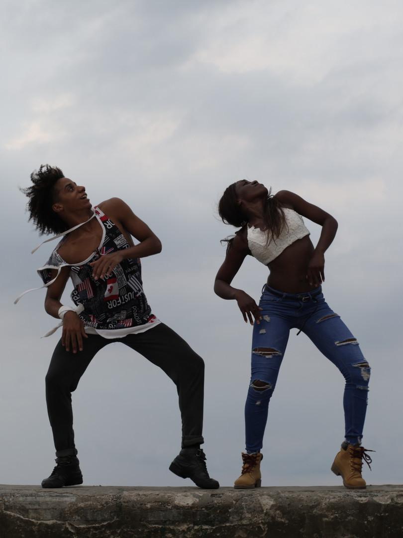Bakosó: AfroBeats of Cuba