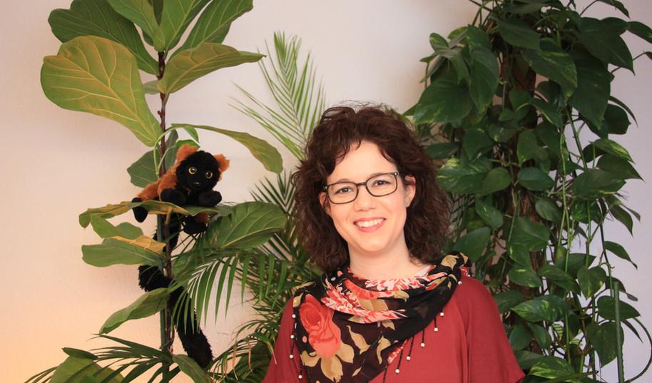 Linda Stadtmann