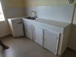 Küche Mädchenhaus