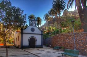 Ermita Los Reyes