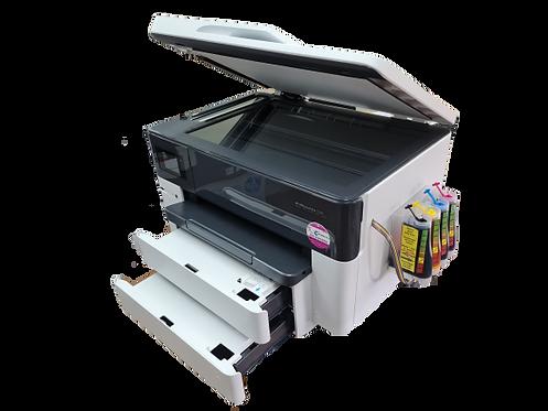 Multifuncional HP OfficeJet Pro 7740