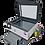 Thumbnail: HP OfficeJet Pro 9010 c/ Bulk Ink