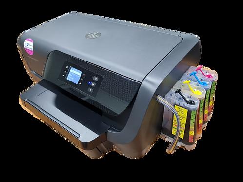 Impressora HP 8210