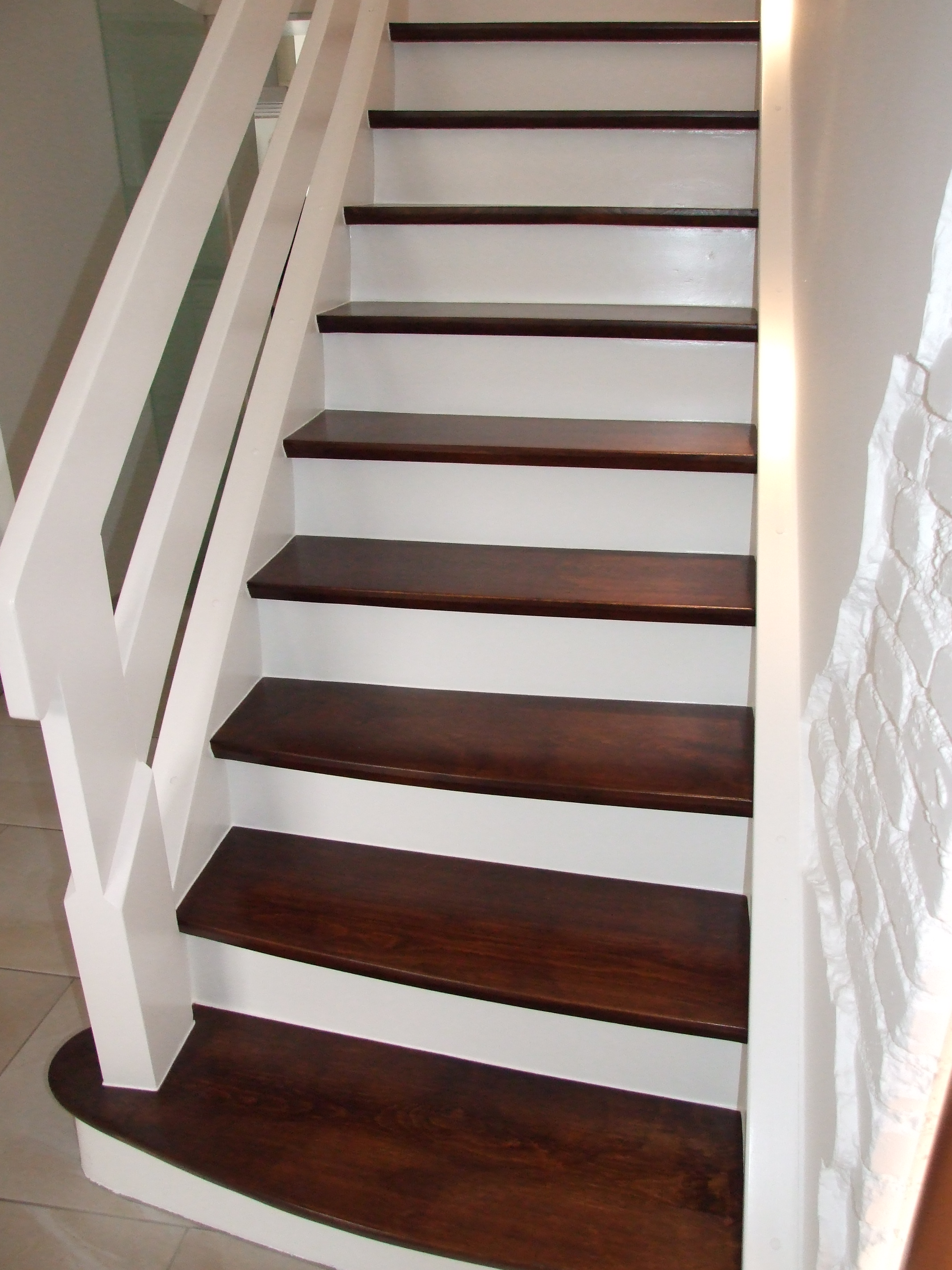 treppenrestaurierung dirk springborn treppe renovieren kosten. Black Bedroom Furniture Sets. Home Design Ideas