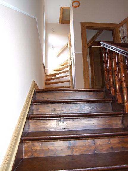 Treppensanierung Wuppertal