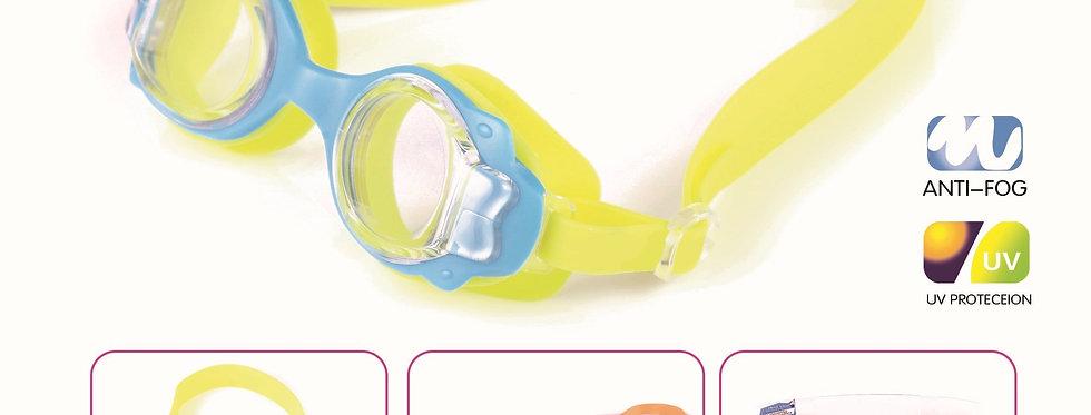 兒童泳鏡RH4200