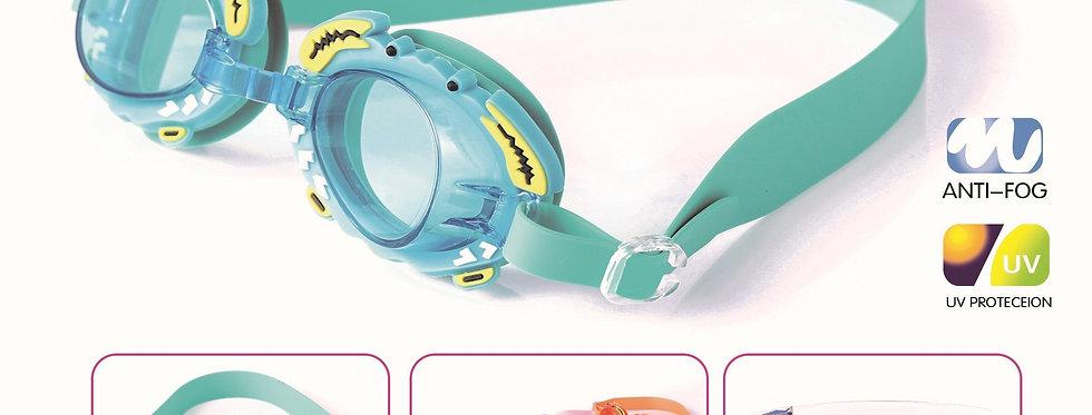 兒童(螃蟹)泳鏡RH4700