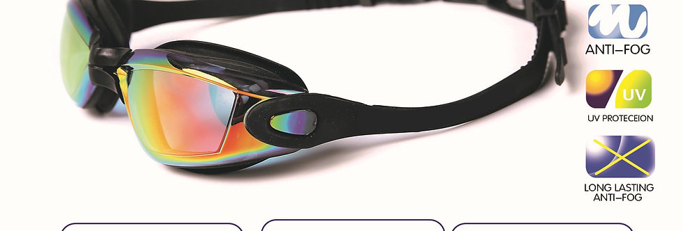 電鍍-泳鏡RH5710M