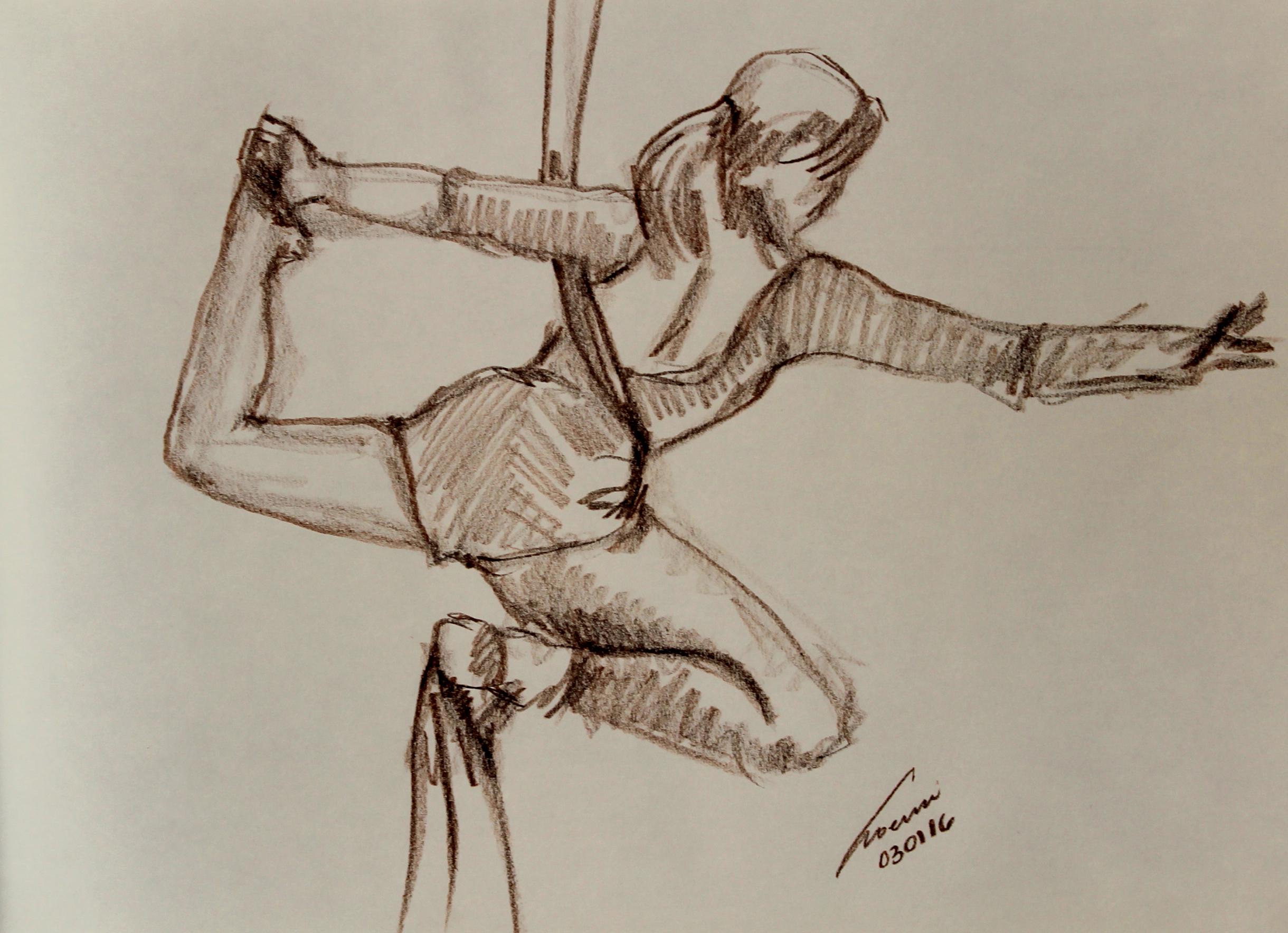 danza aerea 52