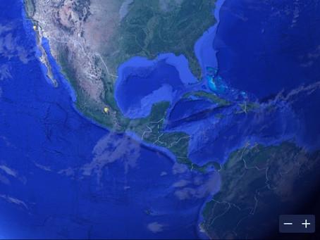 INSITU MEXICO Proyecto colectivo de artes visuales