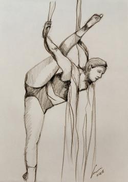 danza aerea 37