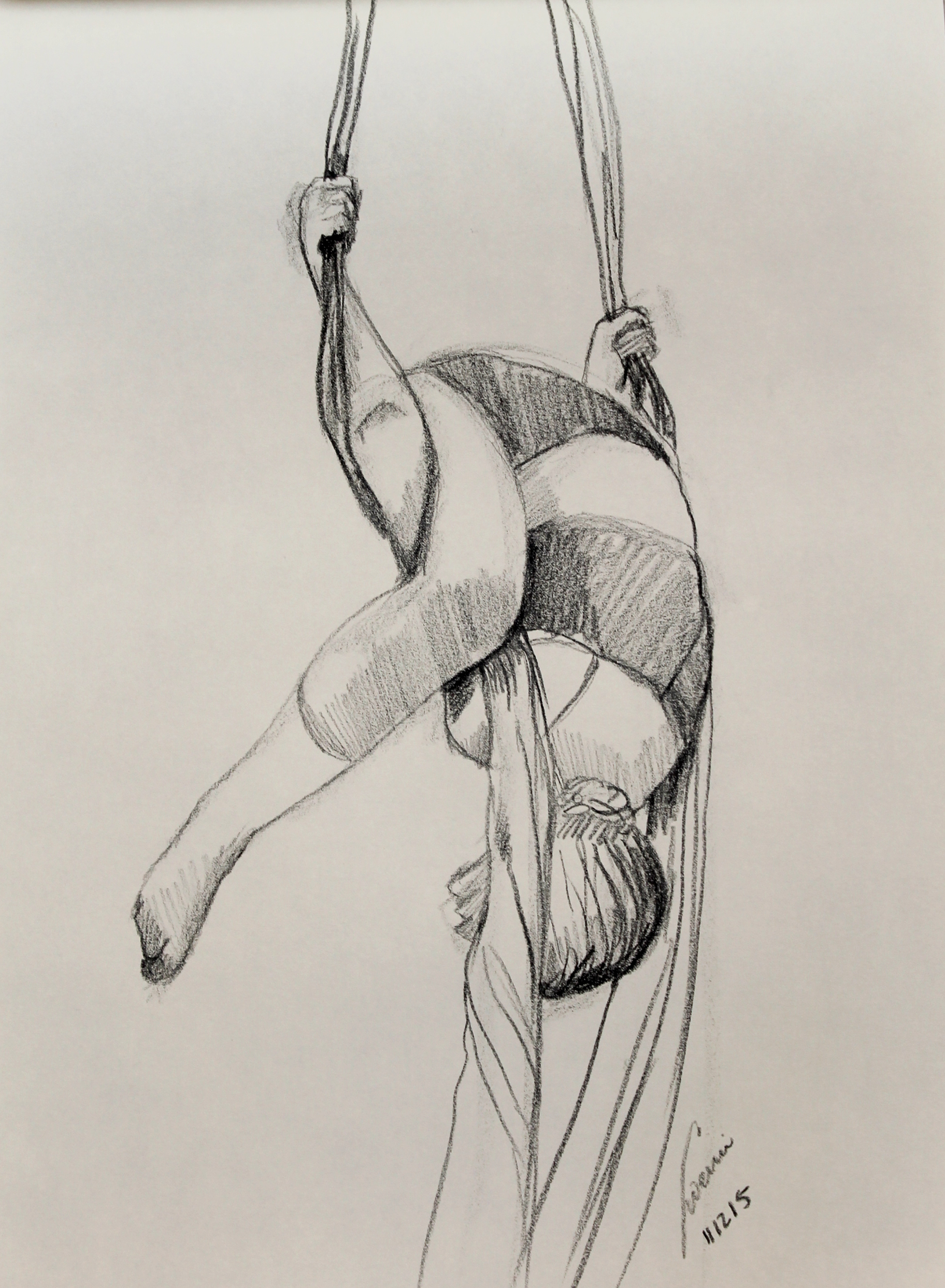 danza aerea 38