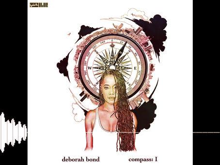 compass: I - Debórah Bond