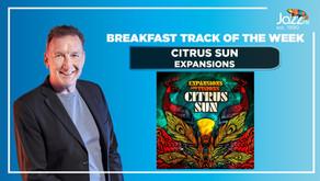 Jazz FM - Breakfast Track of the Week