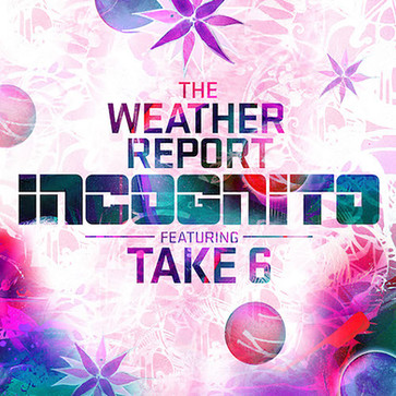 The Weather Report ft. TAKE 6