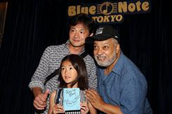 Bluey from INCOGNITO presents CITRUS SUN