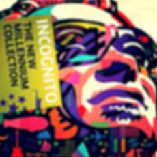 Compilation Album - The New Millennium Collection by Incognito