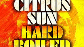 """1st single """"Hard Boiled"""" is out!"""