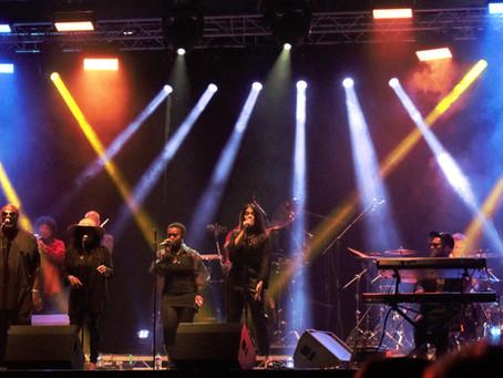 Rye Jazz Festival – So good to be back!