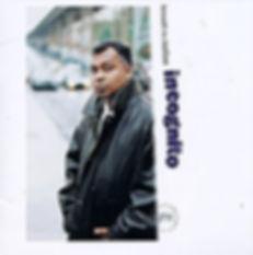 """Incognito - Beneath The Surface, Album, incognito.london, Jean-Paul """"Bluey"""" Maunick"""