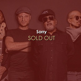 SOLD OUT : Show @ Ronnie Scott's