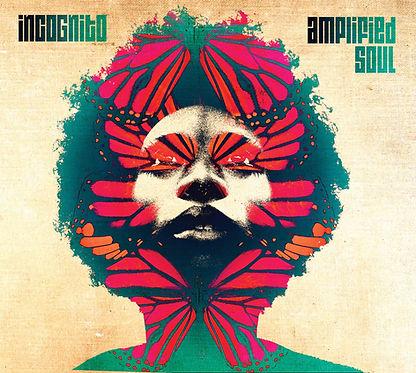Amplified Soul Lyrics
