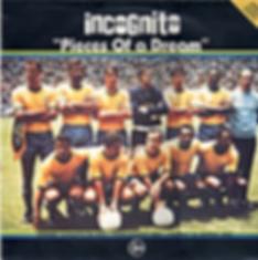 Incognito - Pieces of A Dream, Remix Single