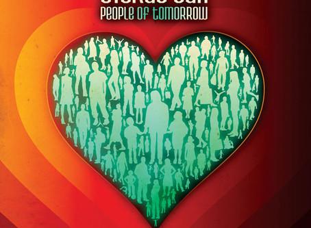 People Of Tomorrow - Citrus Sun