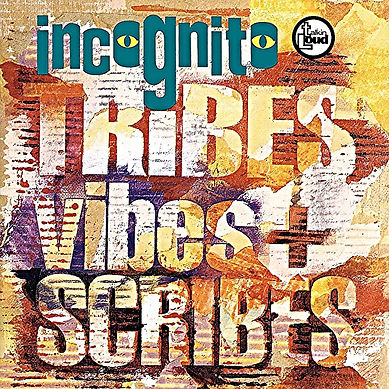 Tribes, Vibes And Scribes Lyrics