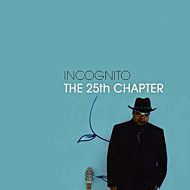Incognito The 25th Chapter