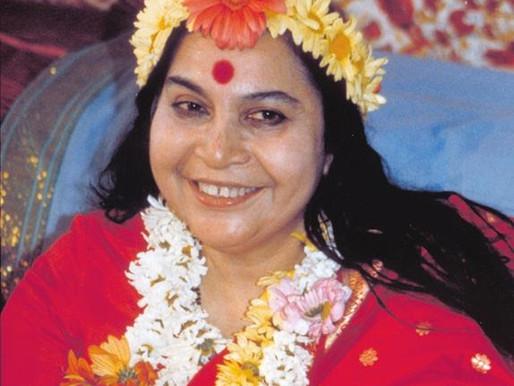 Ein Engagement aus Liebe Shri Mataji Nirmala Devi