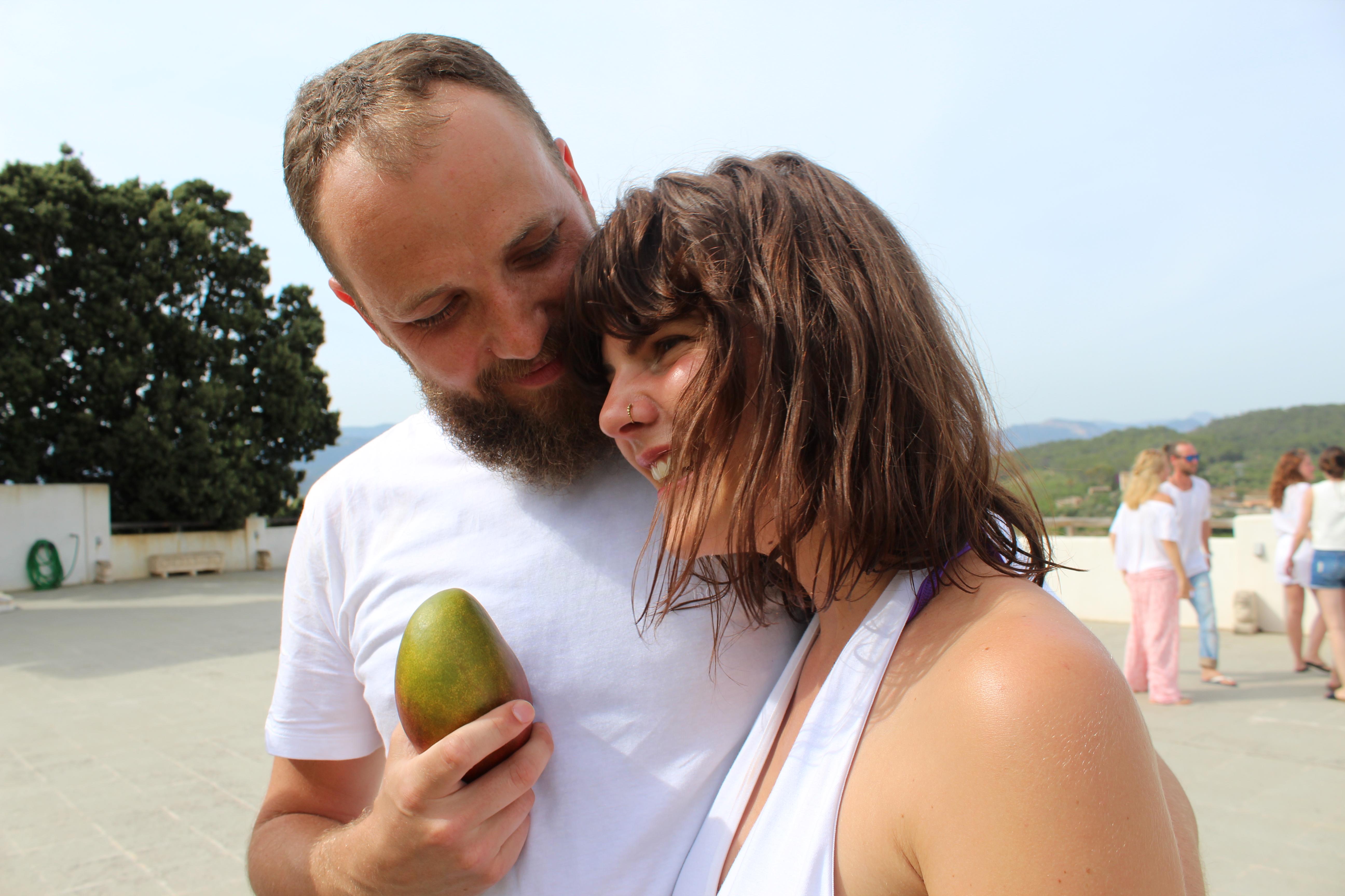 Till & Nina & Mango