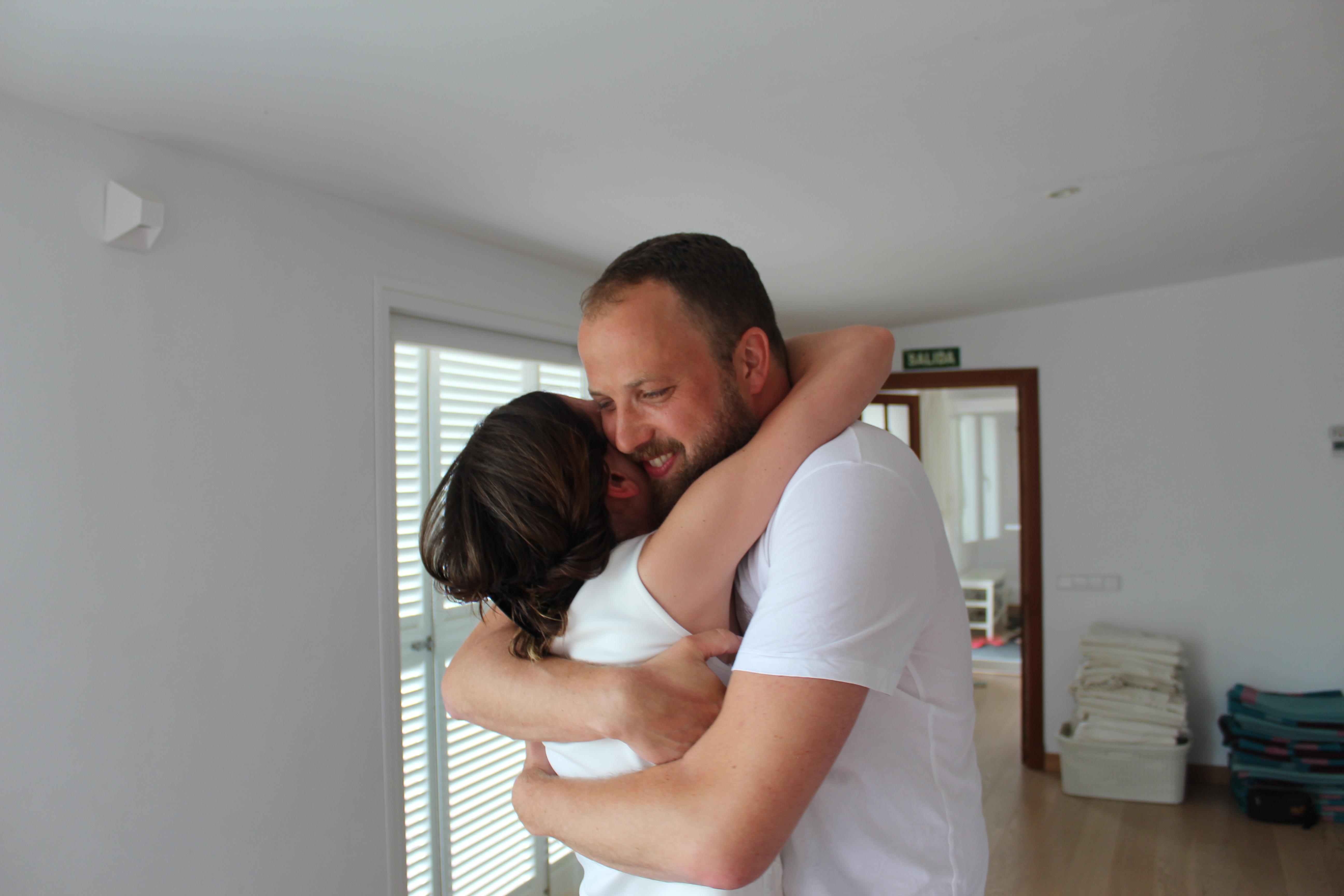 Special Till Hugs