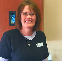 Lisa - Dental Hygienist