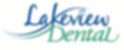 Lakeview Dental Logo