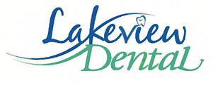 Lakeview Dental Logo