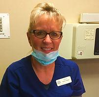 Mary - Dental Hygienist