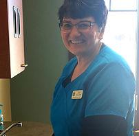 Cindy - Dental Assistant