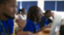 Nigeria tech startup Africa Andela fintech Flutterwave Iyinoluwa Aboyeji Revolution of Necessity podcast David Madden
