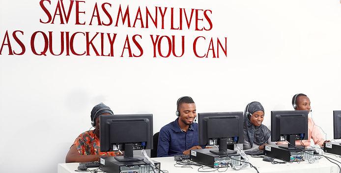 Nigeria tech startup LifeBank Africa healthtech Temie Giwa-Tubosun Revolution of Necessity podcast David Madden ICT4D M4D