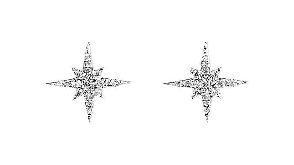 Mini Starburst Studs