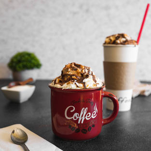 Cocoa Bar & Tea House