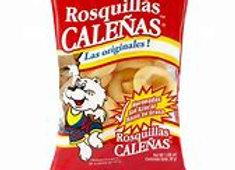 Rosquillas Caleñas